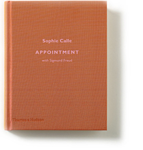 Appointment with Sigmund Freud Sophie Calle